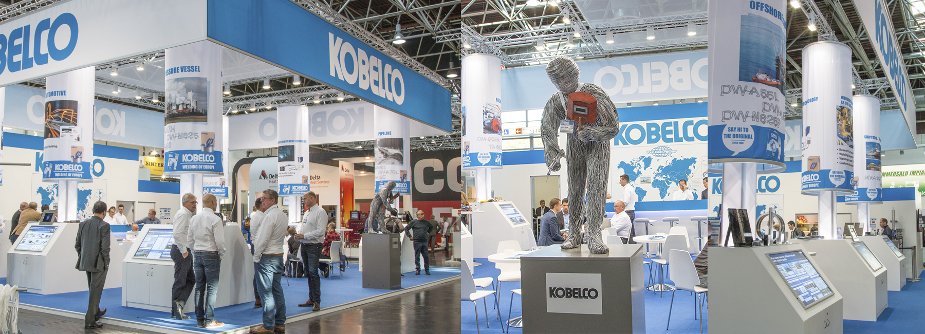 KOBELCO WELDING – The original since 1968
